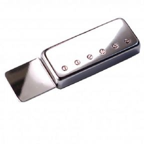 Kent Armstrong Side Jazz Pickup Adjustable Chrome